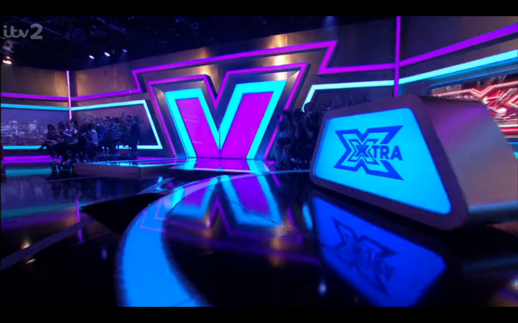 Xtra Factor Live 2016