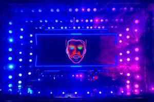 Lionel Richie, Lighting